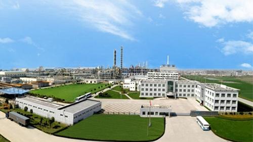 新浦化学(泰兴)有限公司---化工供热蒸汽联动