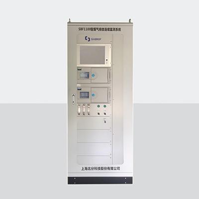 烟气排放连续监测系统SBF1100