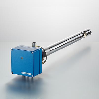 烟尘检测仪D-R 800