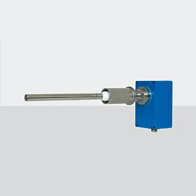 电荷法烟尘仪D-FW231