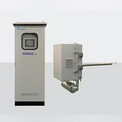 超净排放湿式烟尘仪SBF800